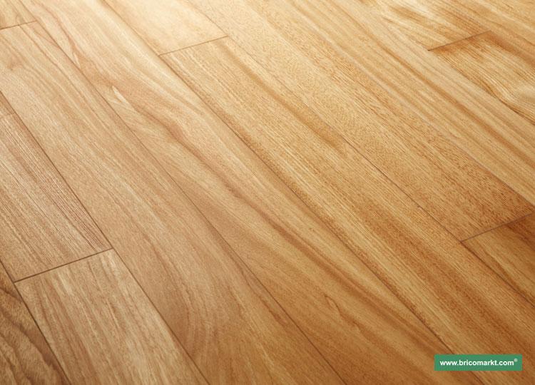 Tarima de madera maciza